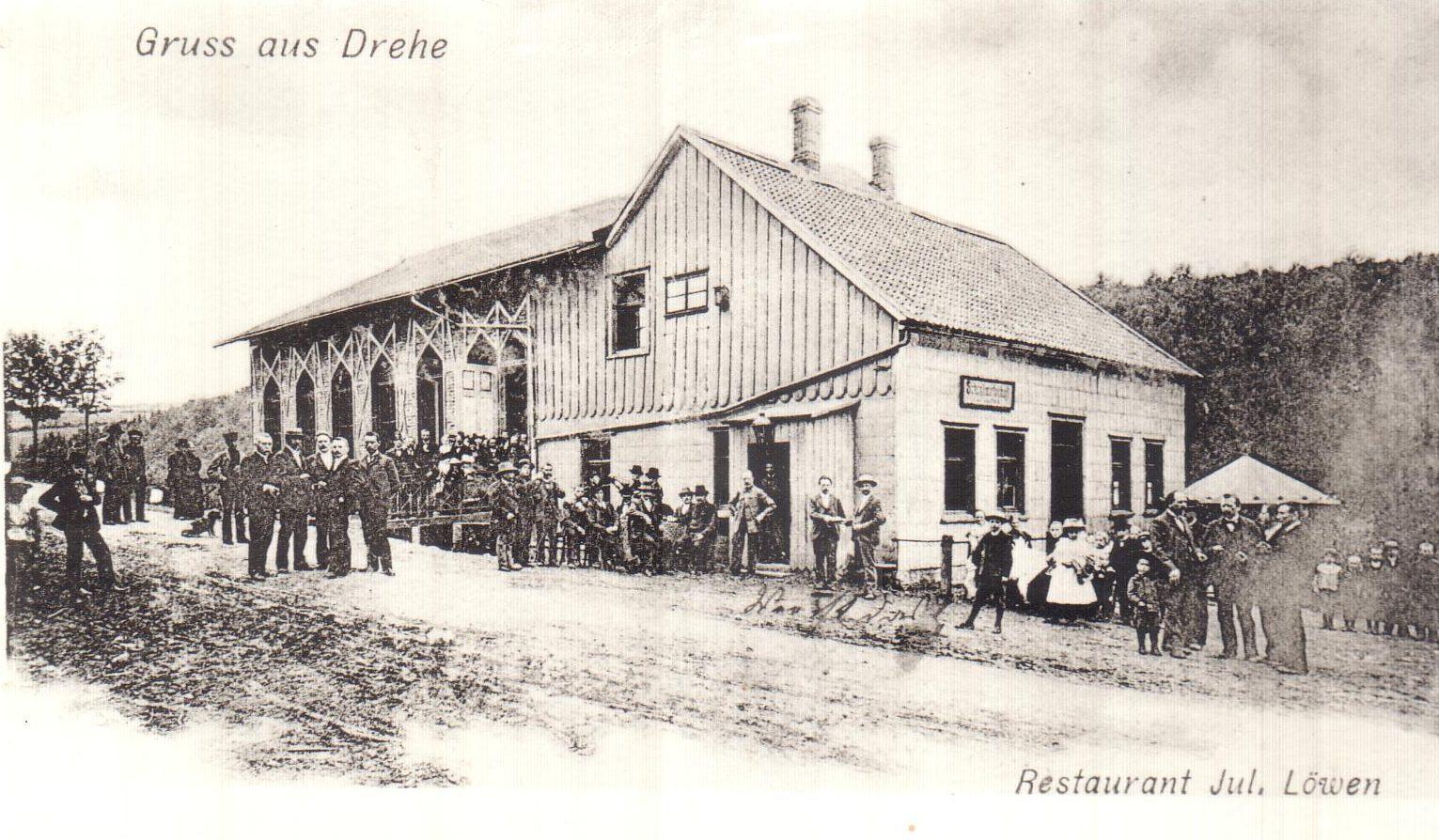 Ausflugslokal-Zur Drehe-1910