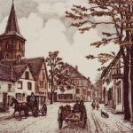 Breckerfeld um 1910