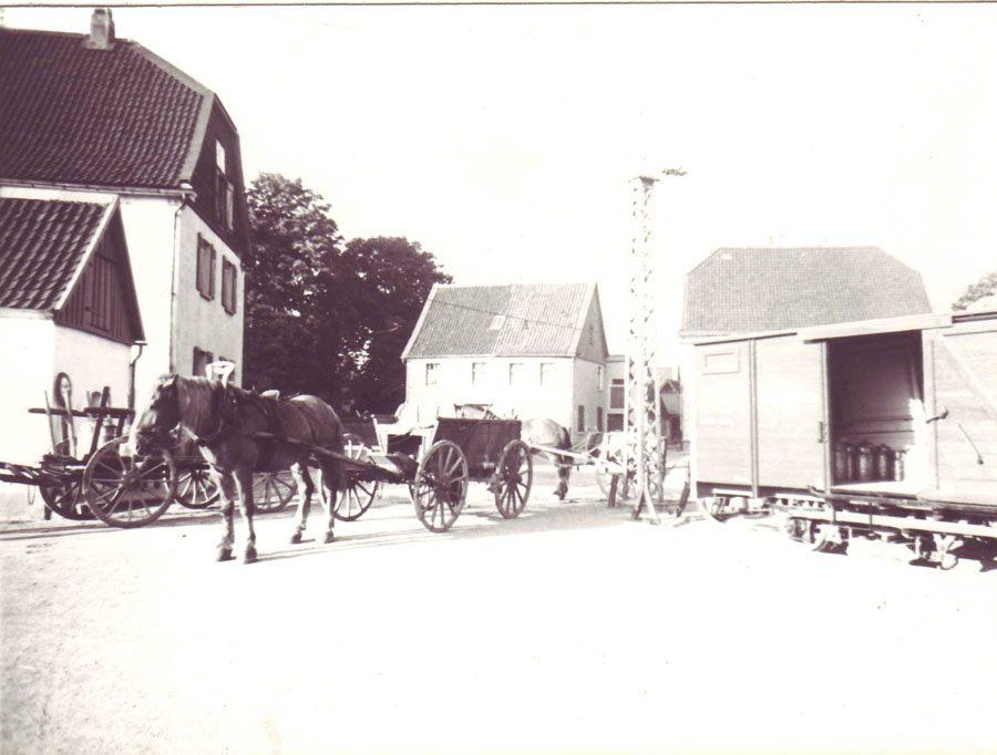 pferdewagen-am-bahnhof