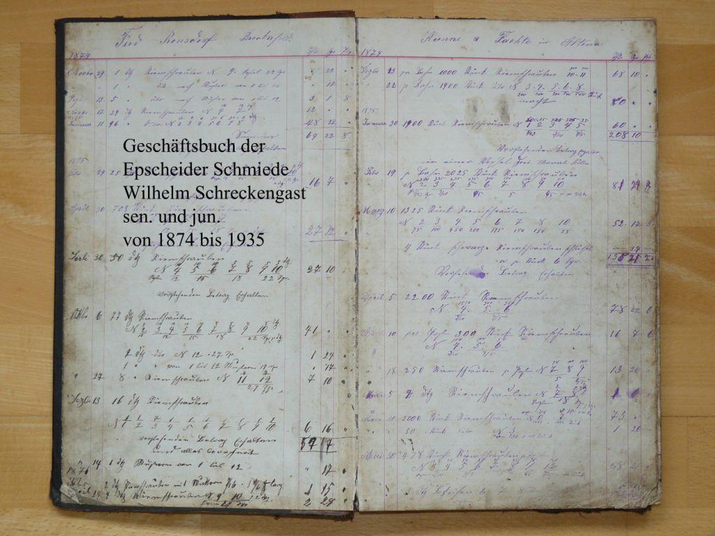 320 Böcker, Schreckengast (29)