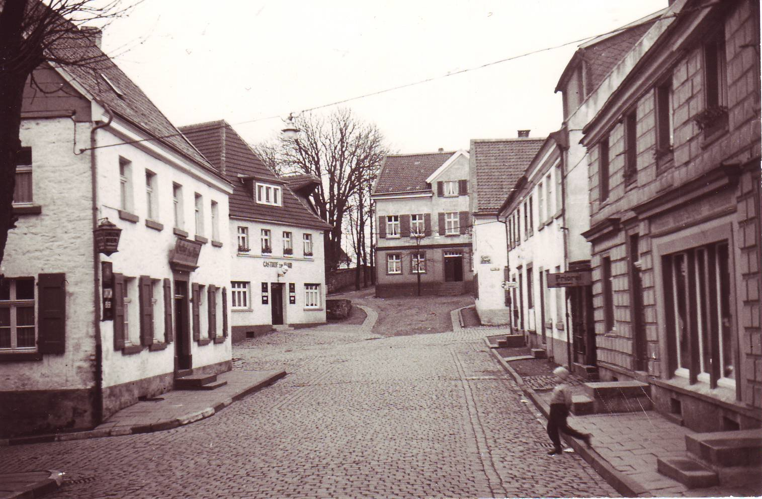 Denkmalstraße I