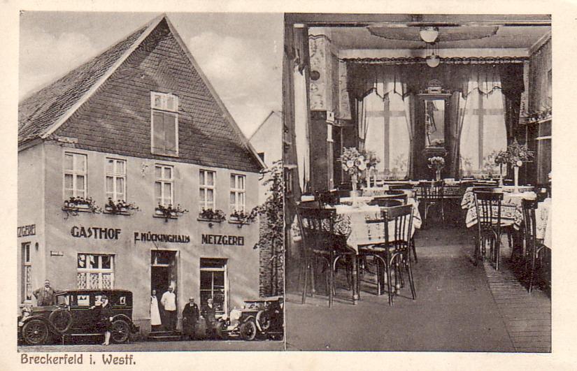 Gasthof Hückinghaus-2