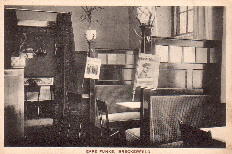 Wertmann-Cafe Funke