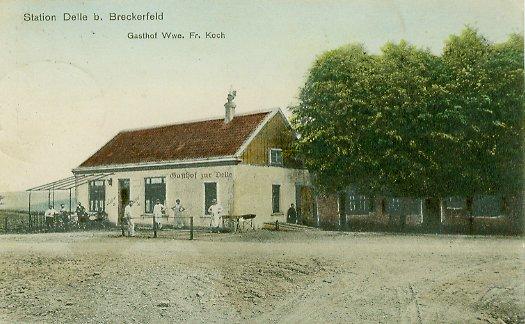 breckerfeld delle