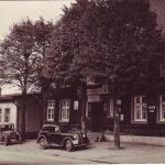 Cafe Bahrstadt