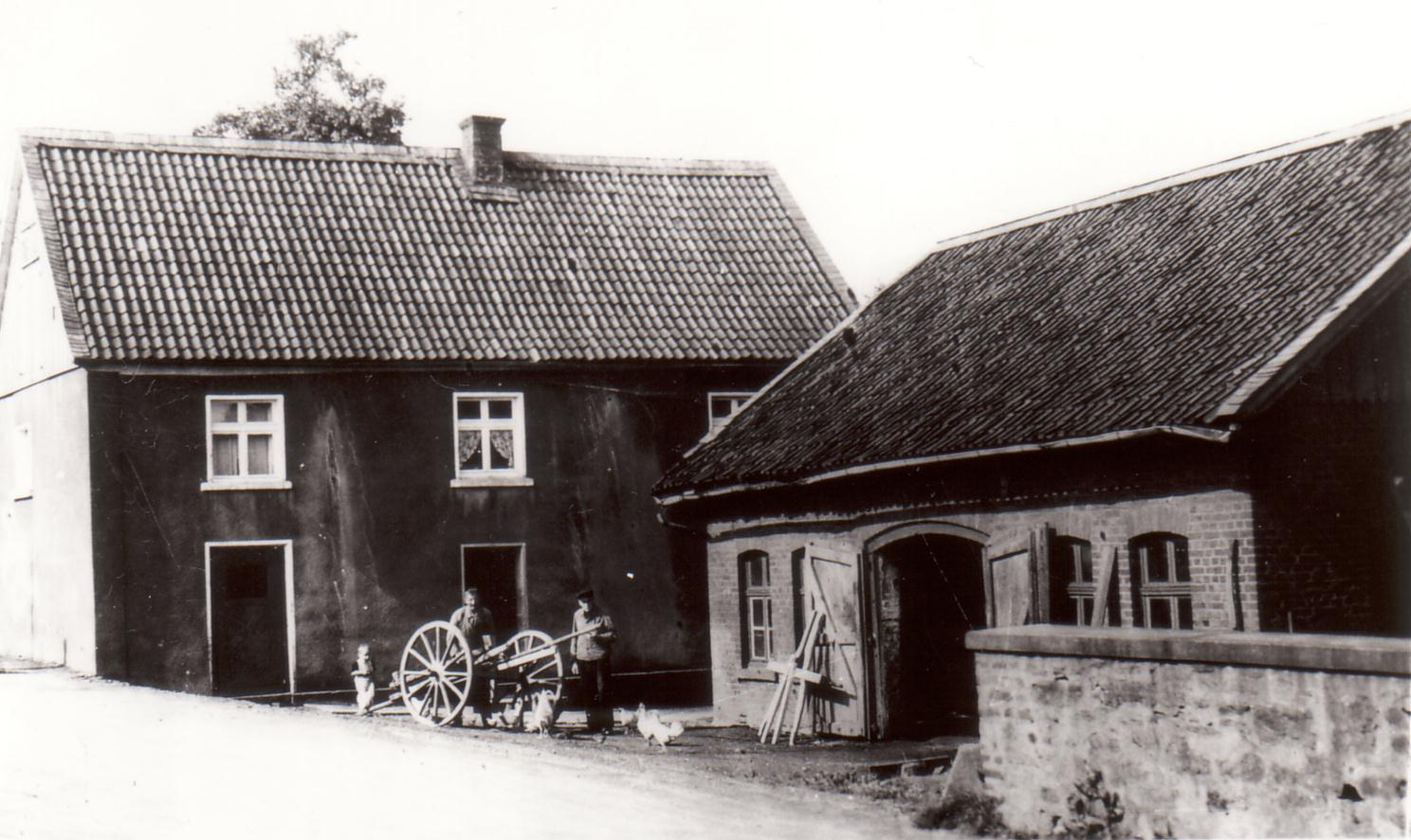 Schmiede-Ostring-Bullert