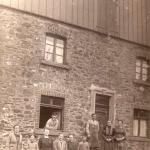 Brüninghaus-Schreinerei