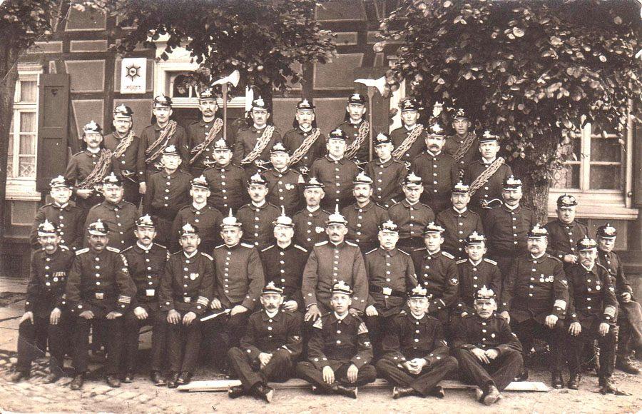 landjaeger-polizei
