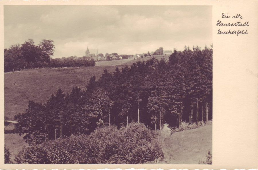 postkarte-alte-hansestadt-breckerfeld