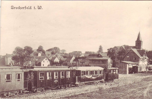 kleinbahn