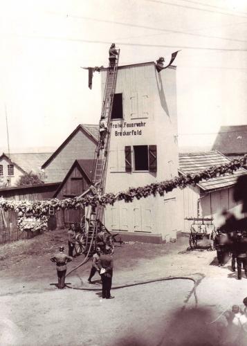 uebung-der-feuerwehr-1928