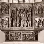 EV-Kirche-Altar