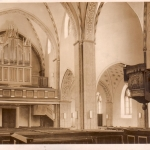 Ev-Kirche-Orgel