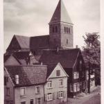 Evangelische Kirche I