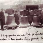 Glocken der evangelischen Kirche