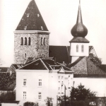 Kirchen-Pastorat