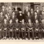 Pastor Horlitz 1957-2