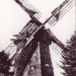 Windmühle von Otto Wippermann