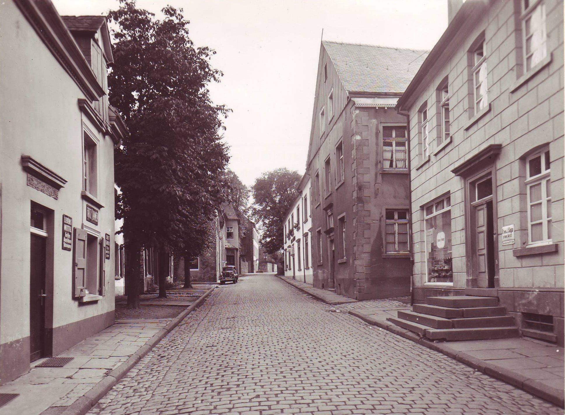 12. g Frankfurter Straße 1950