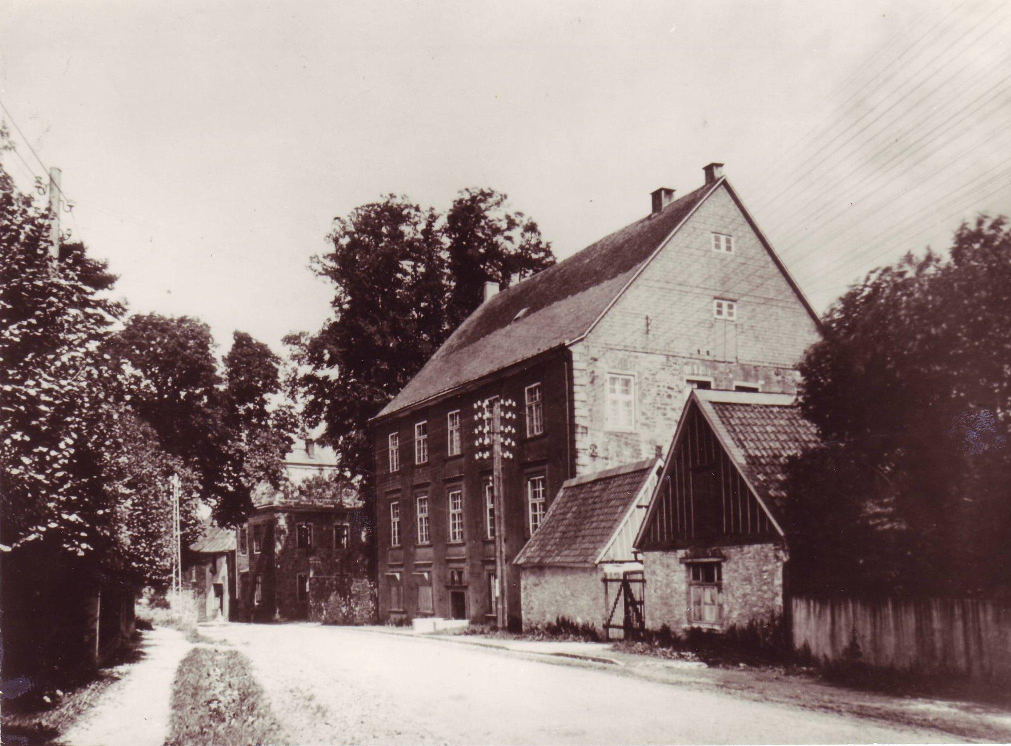 Amtshaus II-his
