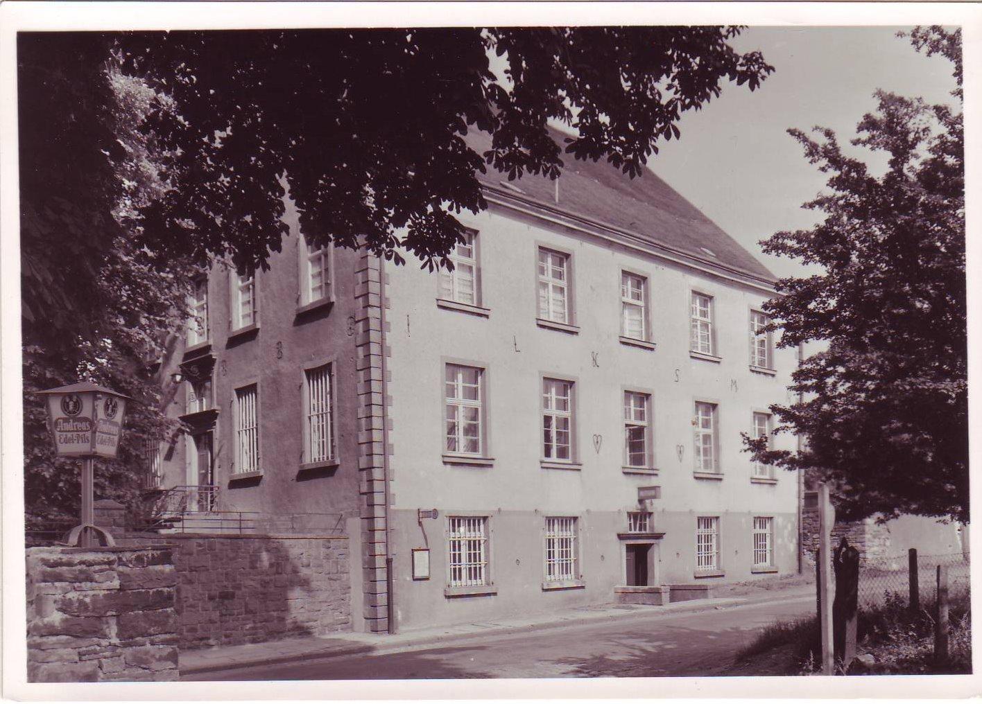 Amtshaus III-his