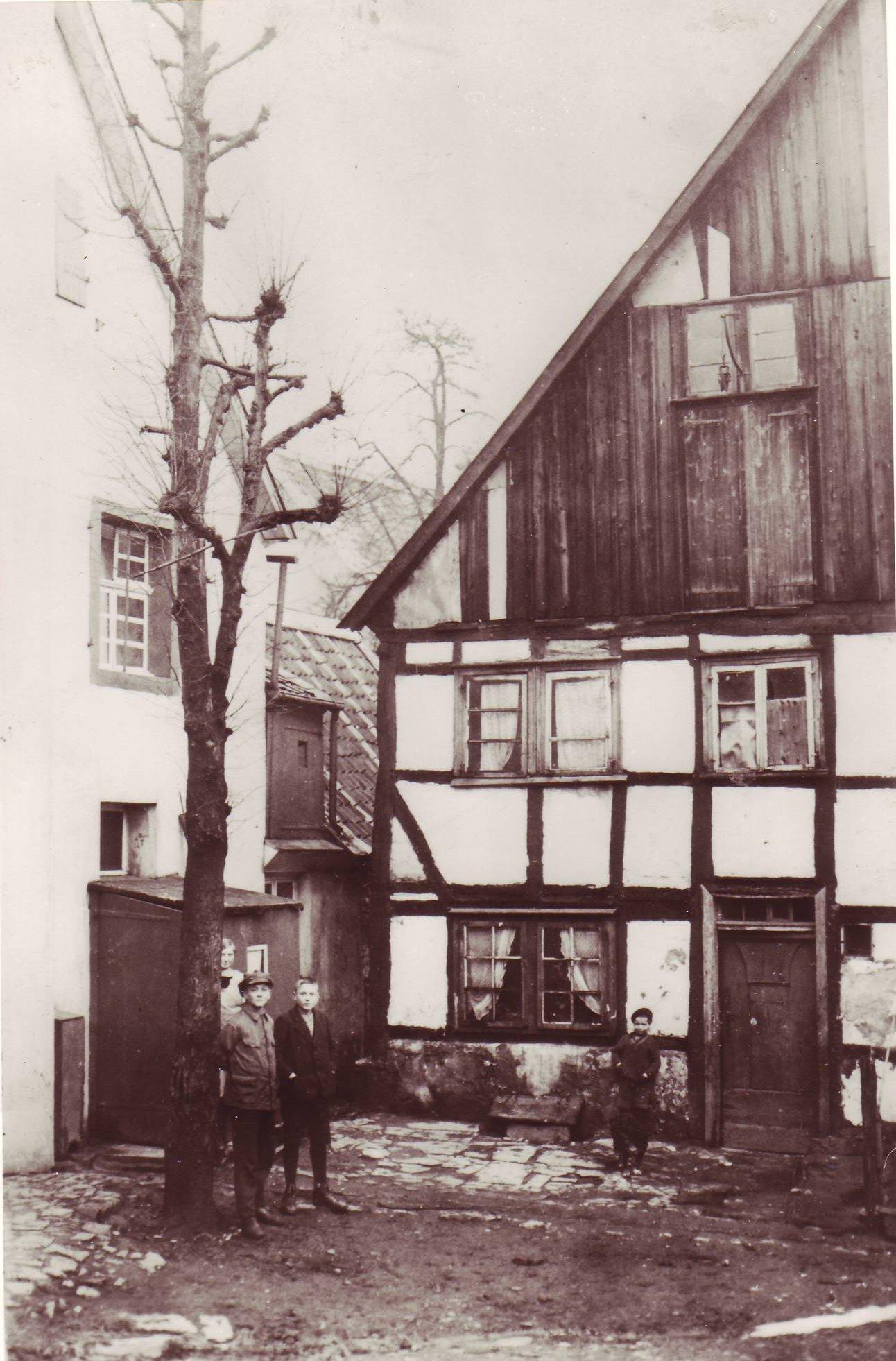 BreckCafe-Braunsches Haus