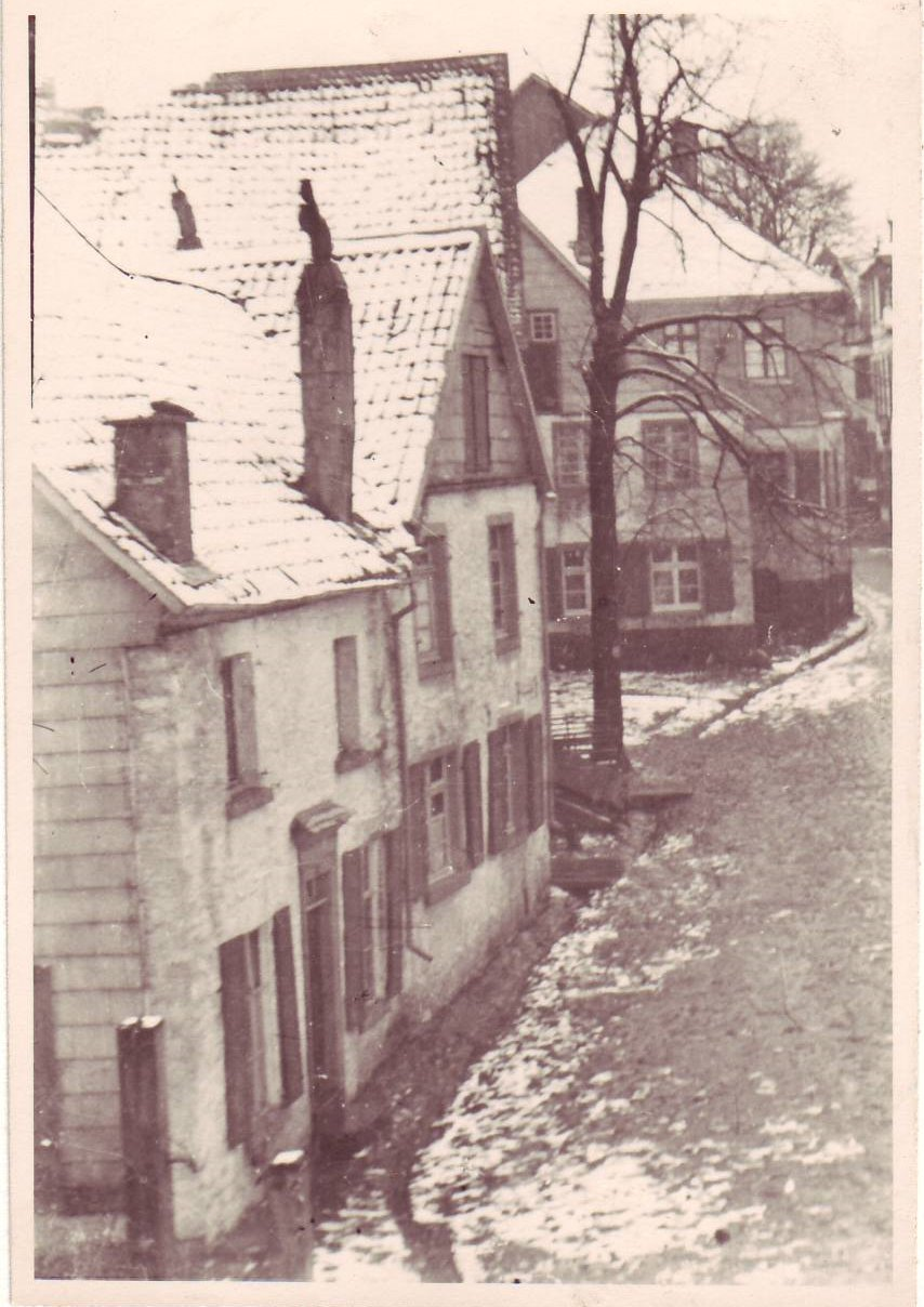 Breckerfelder Straße