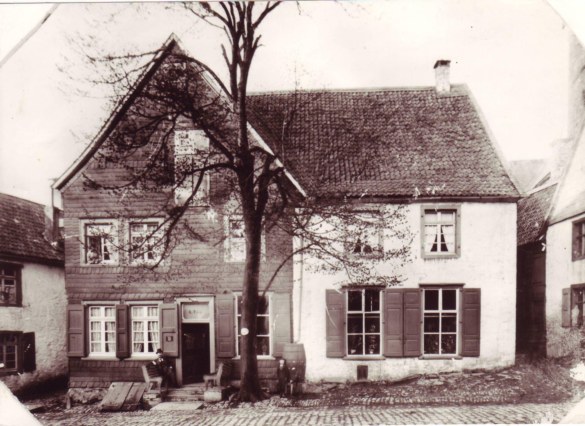 Dahlhaus-Schmirnbach