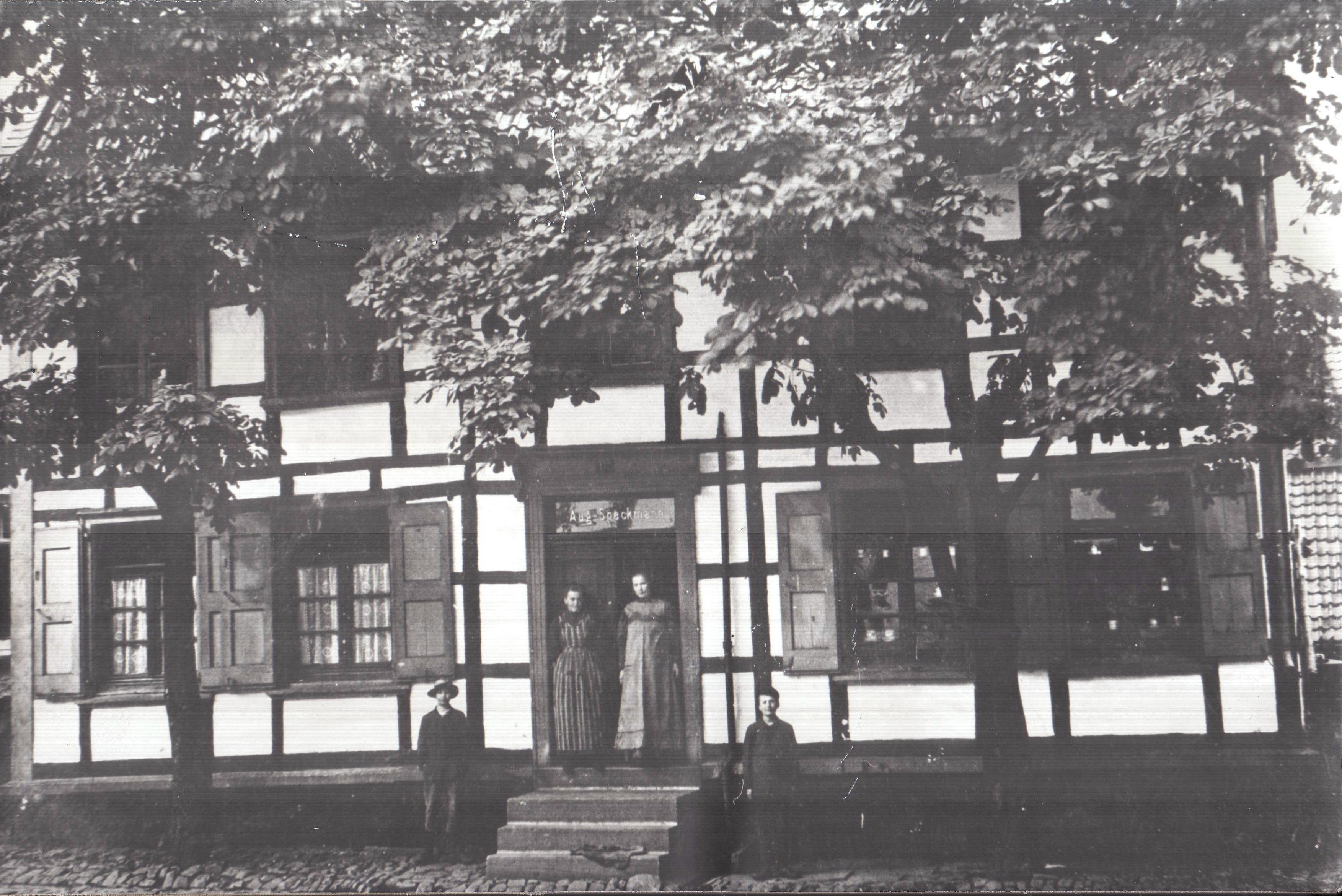 Denkmalstr.Speckmann