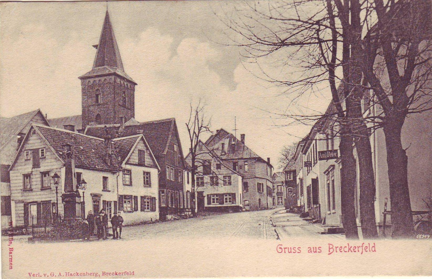 Frankfurter Str. VIII