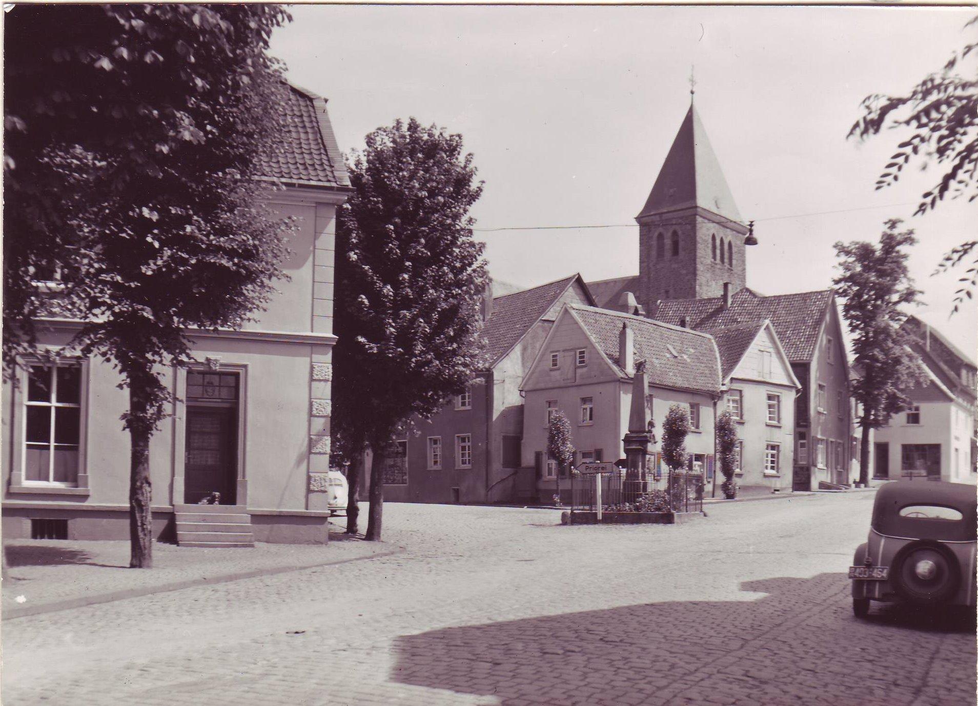 Frankfurter Straße 1948 I