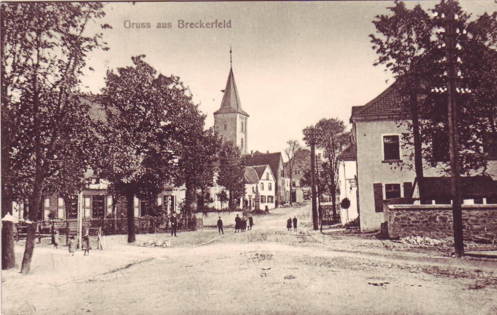 Frankfurter Straße IX