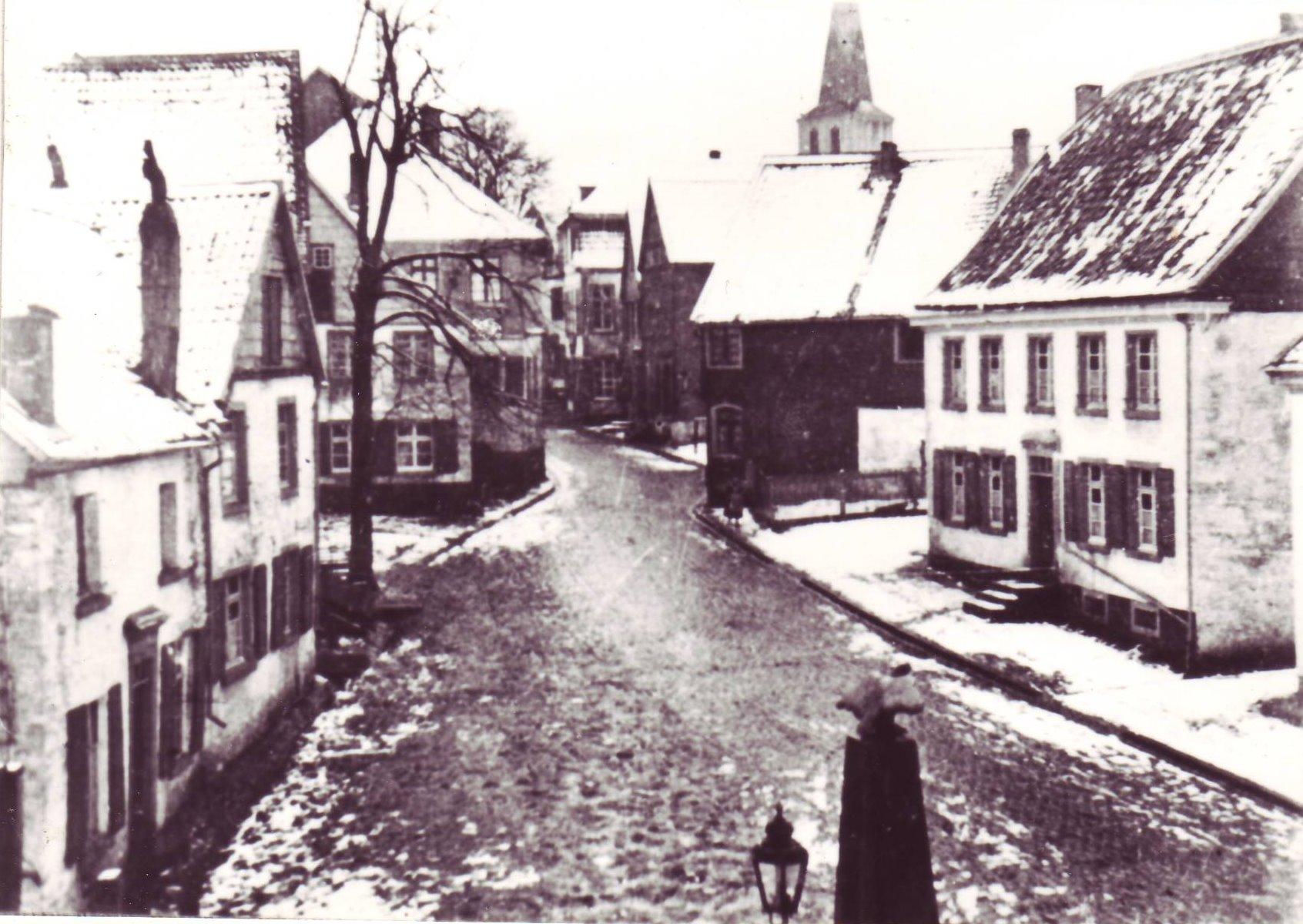 Frankfurter Straße V
