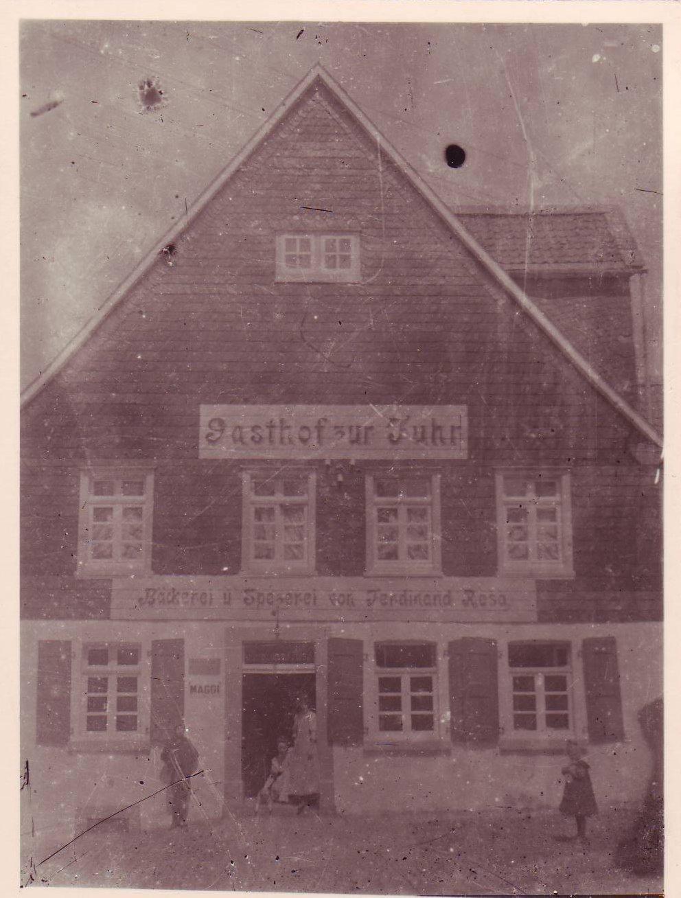 Gasthof zur Fuhr II
