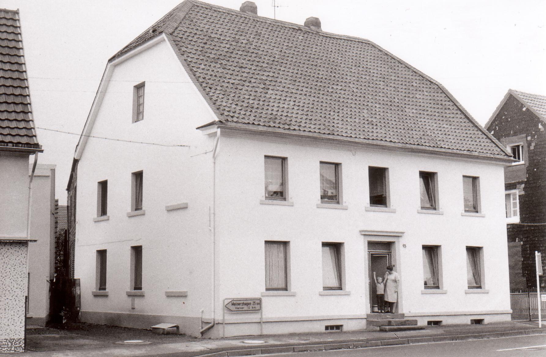 Haus Förster