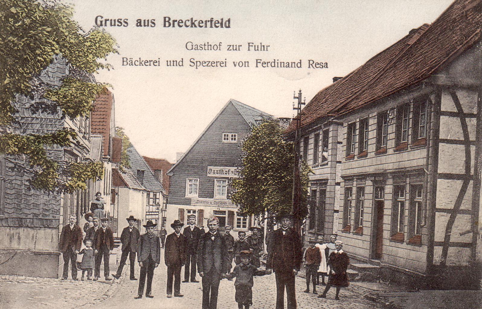 Haus Fuhr-Schulstr1908