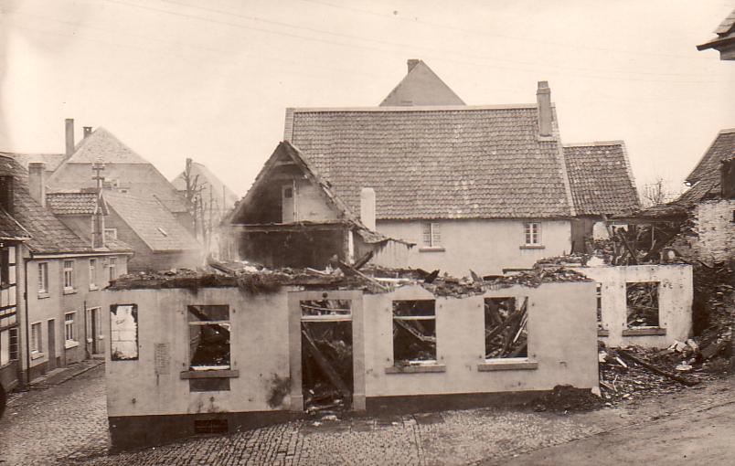 Haus zur Fuhr nach Feuer31