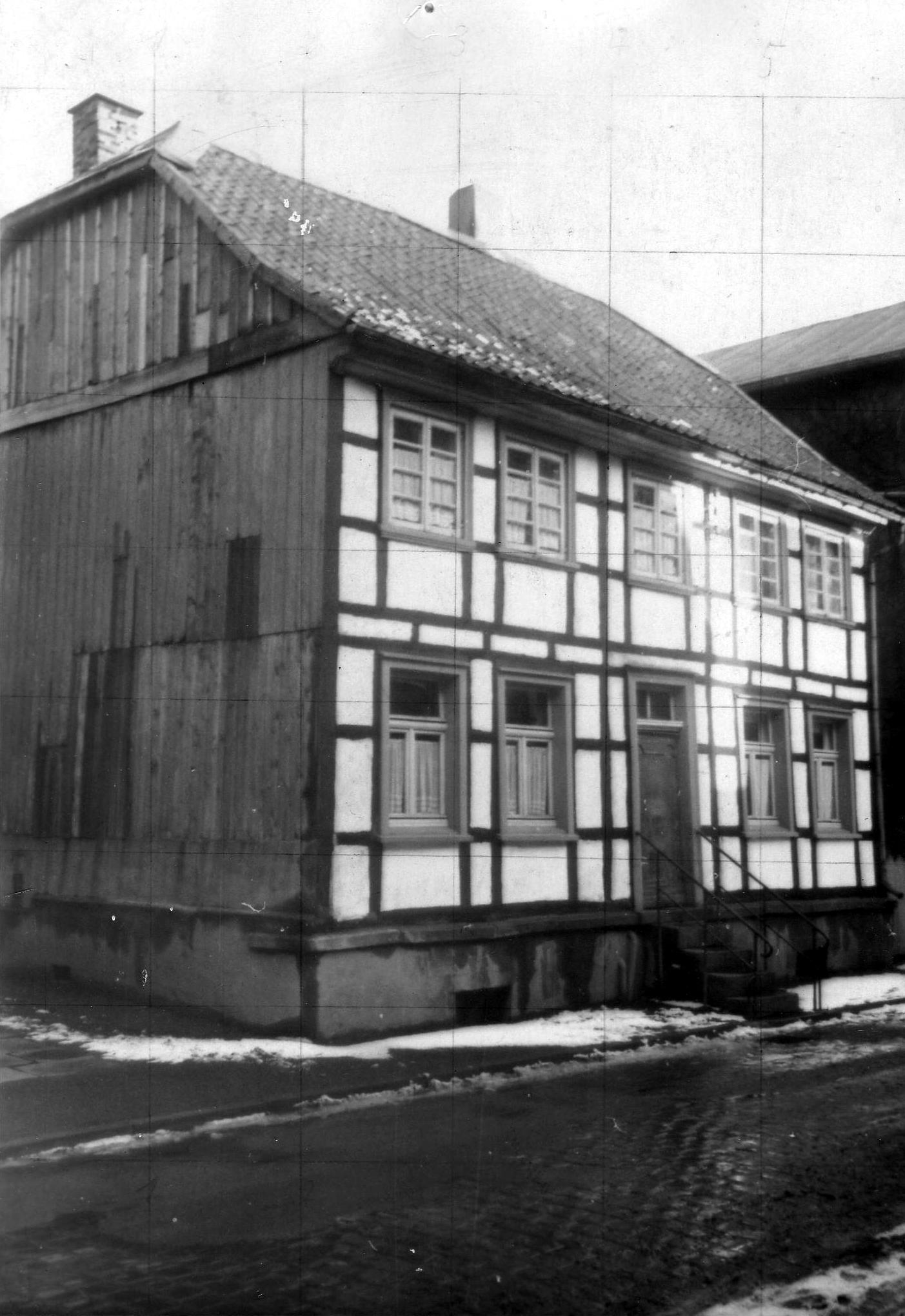 Horst-Breer
