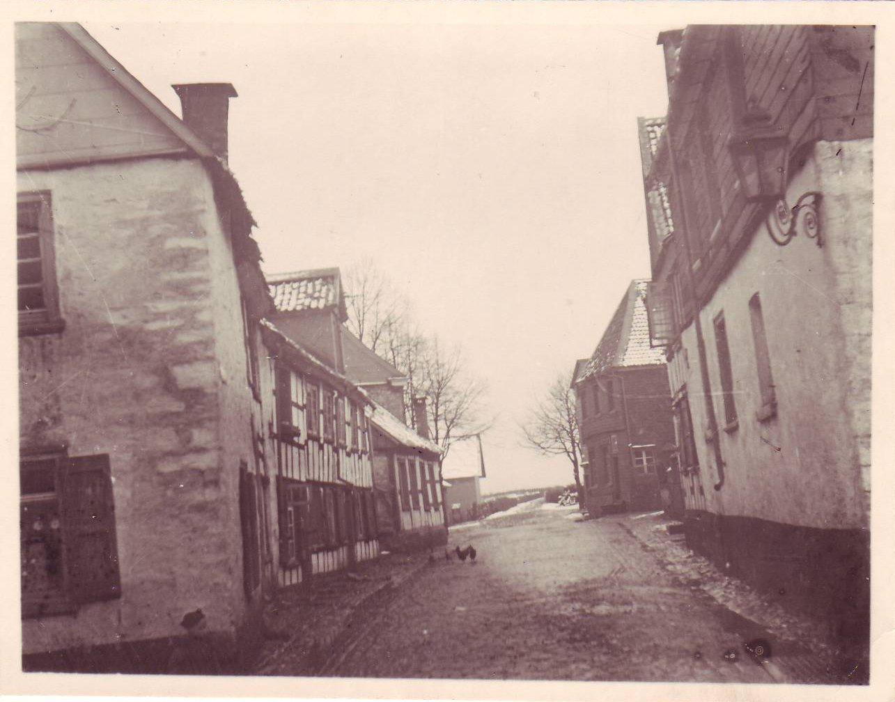 Schmiedestraße 1903