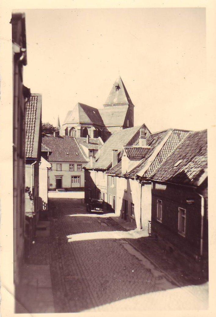 Schmiedestraße