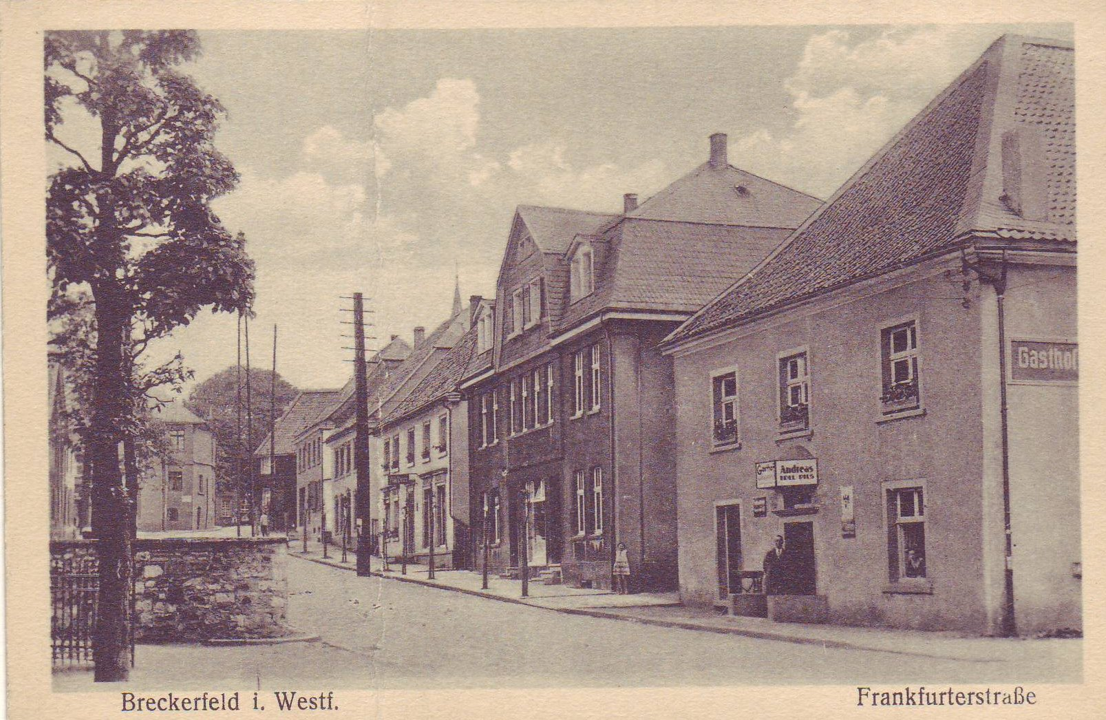 Untere Frankfurter Straße