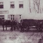 Gasthof zum deutschen Kaiser