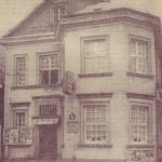 Gasthof zur Krone Otto Wippermann