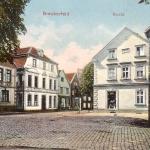 Hotel Post Markt-his