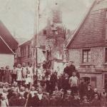 In der Löchte-1902
