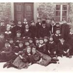 Schulklasse (Realschule)
