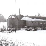 Volkssch+Turnhalle 1938