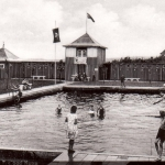 12. a Freibad Kuxe