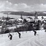 Skilauf