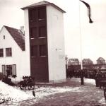 Einweihung der neuen Feuerwache Pastor-Hellweg-Straße 1937